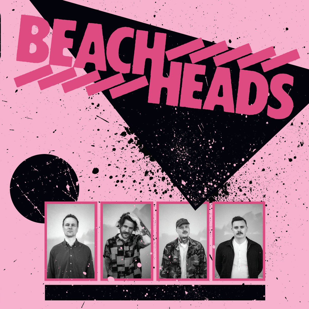 "Beachheads – ""Down South""Beachheads – ""Down South"""