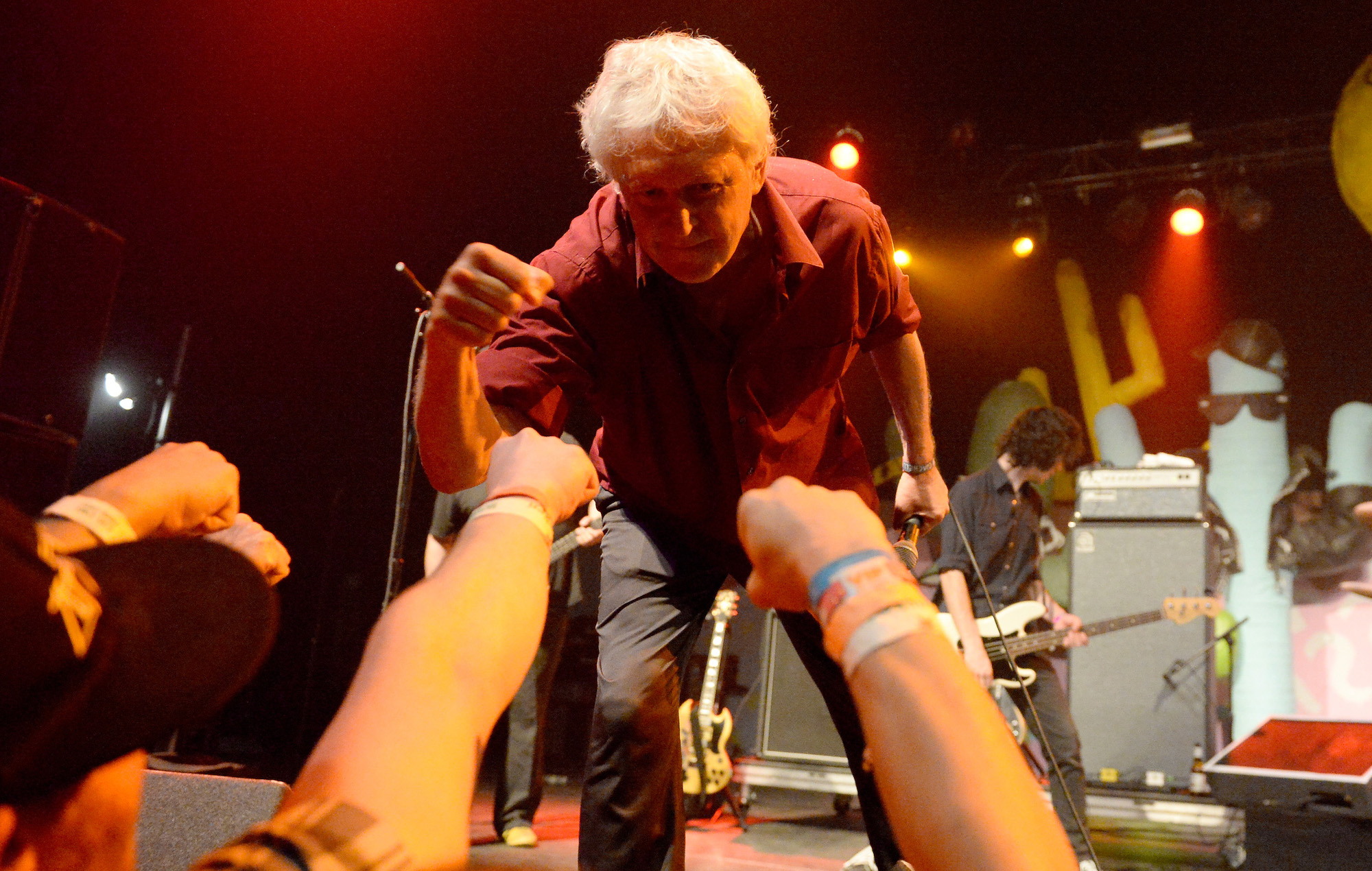 Guided By Voices announce 34th album, 'It's Not Them. It Couldn't Be Them. It Is Them!'